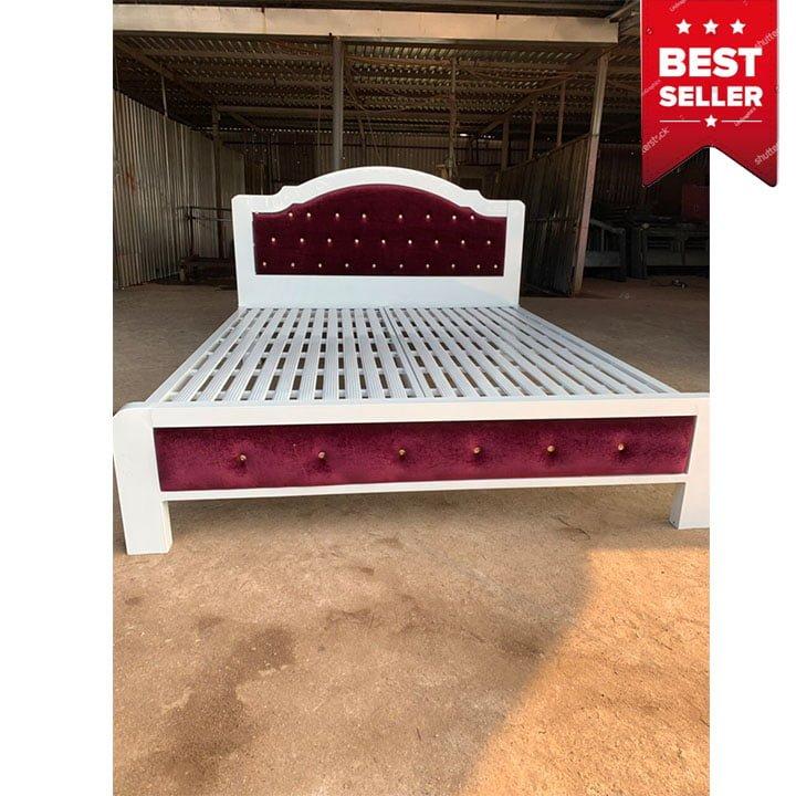 Các mẫu giường sắt giá rẻ kích thước 1m,1m2,1m4,1m6