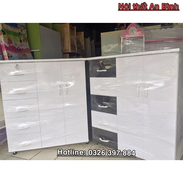 Tủ quần áo nhựa giá rẻ anbinhnew.com 3