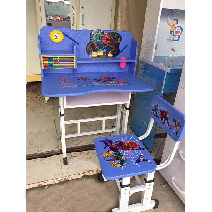 bộ bàn ghế học sinh thông minh cho bé 2