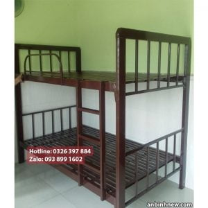 giường bằng tầng 1m4