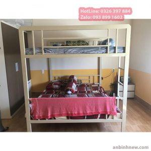 Giường tầng 1m