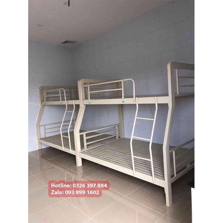 Tất Tần Tật về : giường sắt 1m đẹp nhất 14