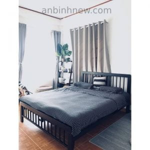 giường ngủ 1m4 bằng sắt