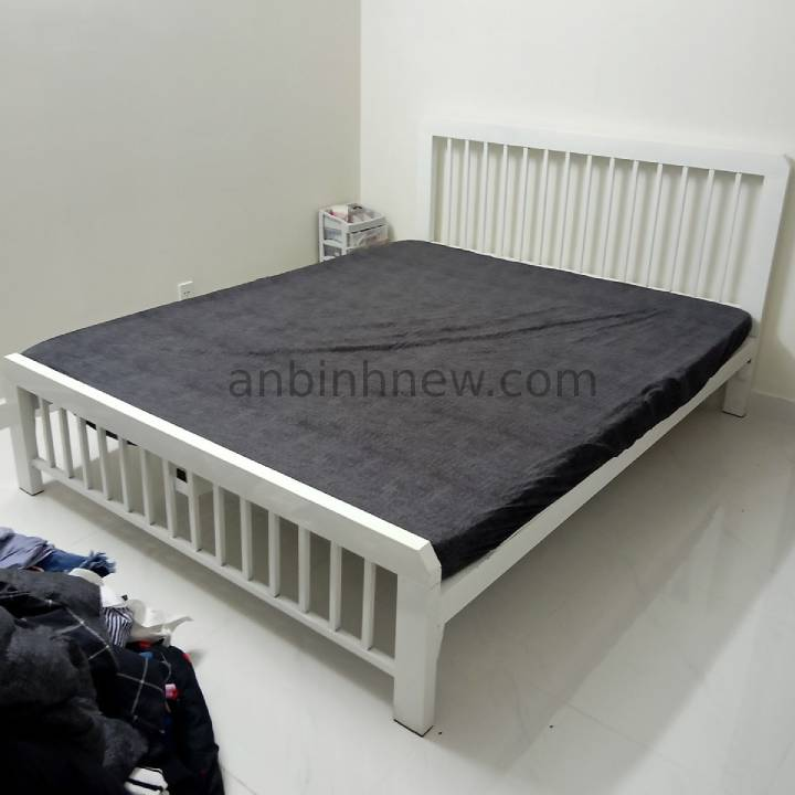 Tất Tần Tật về : giường sắt 1m đẹp nhất 9